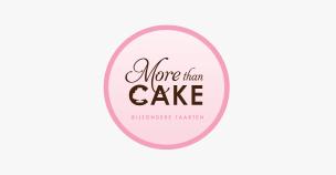 More than Cake