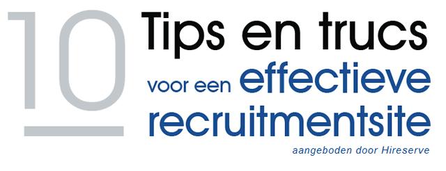 effectieve_recruitmentsite