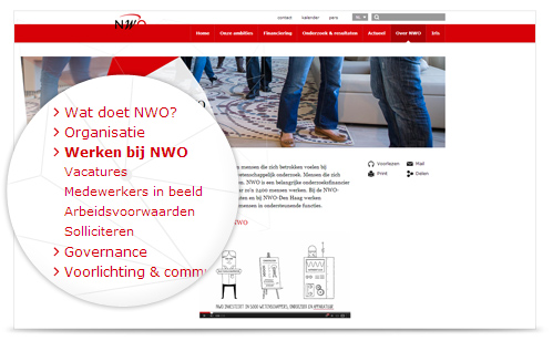 Recruitmentsoftware op maat