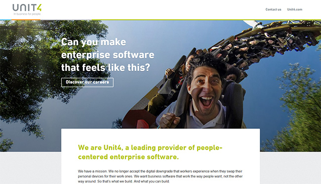 UNIT4-website