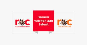 ROC van Amsterdam en Flevoland