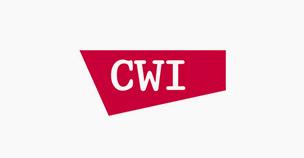 CWI (centrum wiskunde en informatica)